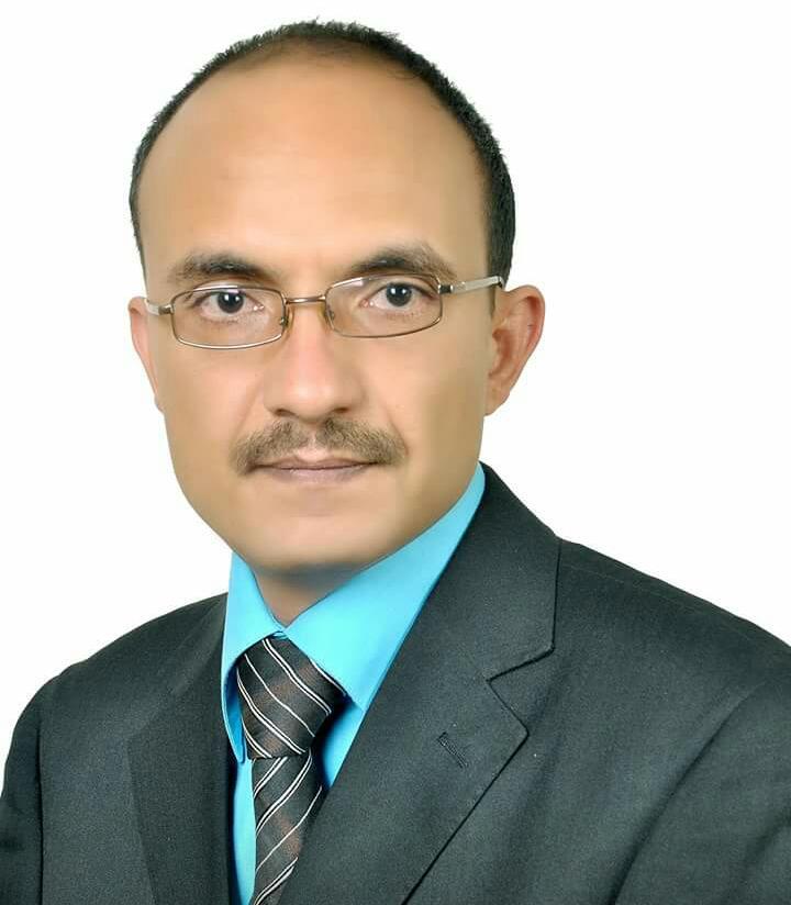 منصور الصمدي : «عدن» التي لا تنام..!!